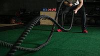 Канат для кроссфита (боевой канат) 9м