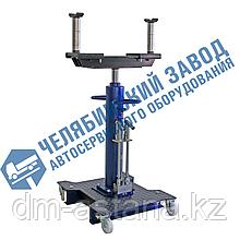 Подъемник напольный г/п 16 тонн , ЧЗАО