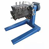 Стенд для сборки /разборки двигателей г/п 1600 кг, ЧЗАО , фото 2