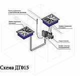 Люфт-детектор, ЧЗАО, фото 2