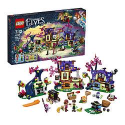 LEGO Elves 41185 Лего Эльфы Побег из деревни гоблинов