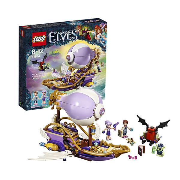 LEGO Elves 41184 Лего Эльфы Погоня за амулетом