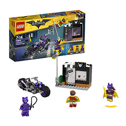 LEGO ЛЕГО Фильм: Бэтмен Погоня за Женщиной-кошкой