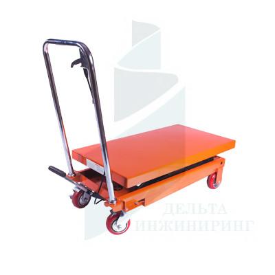 Стол подъемный гидравлический TOR WP 500