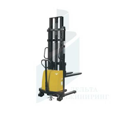 Штабелер с электроподъемом TOR DYC1516