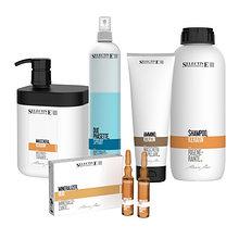 ARTISTIC FLAIR TREATMENT- Уход и лечение поврежденных волос