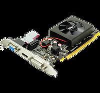 Видеокарта, PALIT, GT630, 2048 Mb , CRT, DVI, HDMI,   Б.у.
