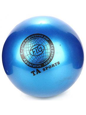 Мяч гимнастический  TA SPORT (, фото 2