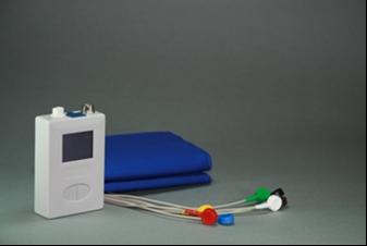 Комплекс программно-аппаратный для суточного мониторирования АД и ЭКГ «БиПиЛАБ Комби»