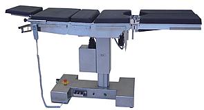 Операционный стол гидравлический MEDA 2000 E