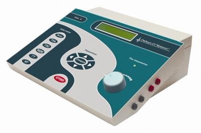 Физиотерапевтическая  продукция  Радиус-01 Кранио