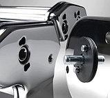Marcato Ampia 180 mm ручная тестораскаточная машина - лапшерезка механическая, фото 5
