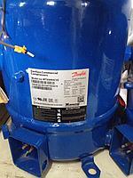 Промышленные холодильные и кондиционерные компрессора