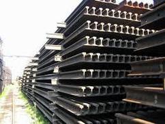 Рельсы Р50, 1 группа износа до 4 мм, 12,5м