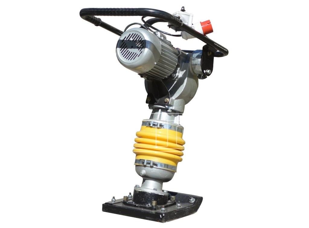 Вибротрамбовка электрическая PIT 90кг/220В