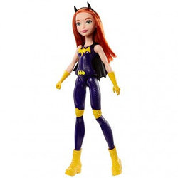 Super Hero Girls DMM26 Batgirl