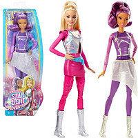 Barbie DLT39 Барби и космическое приключение.Куклы-Героини в ассортименте