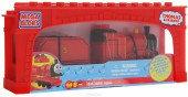 """Mega Bloks 10610 (10611,10612,10613) """"Thomas & Friends - Томас и его друзья"""" Сборные паровозики с мо"""
