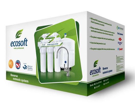 Фильтр обратного осмоса Ecosoft MO 7-50Р, фото 2