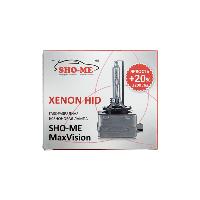 Ксеноновая лампа Sho Me MaxVision D3S