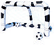 Футбольные ворота и мячики 213x122x137см, Bestway, фото 2