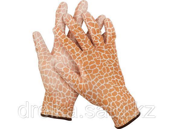 Перчатки садовые GRINDA, фото 2