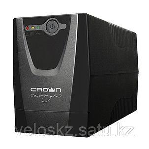 ИБП Crown CMU-500X, фото 2
