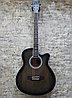 Гитара акустика  Caravan Music HS 4040 TBS, фото 3