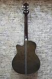 Гитара акустика  Caravan Music HS 4040 TBS, фото 5
