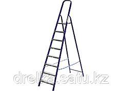 Лестница-стремянка СИБИН, стальная