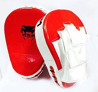 Боксерские лапы Venum, фото 1