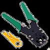 Инструмент OUBAO OB-315 для обжима коннекторов RJ45/RJ12/RJ11/RJ9 + стриппер