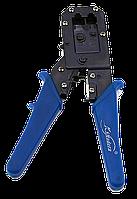 Инструмент KSModern KS-318 для обжима коннекторов RJ45/RJ12/RJ11/