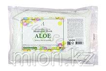 Альгинатная маска успокаивающая с экстрактом алоэ вера ANSKIN Modeling Mask Aloe,240гр
