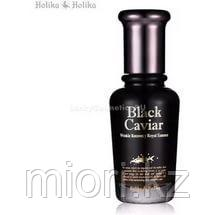 Питательный лифтинг тоник Holika Holika Black Caviar Antiwrinkle Skin,120мл