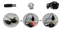Слуховой аппарат без батареек, фото 1
