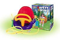 Детские подвесные качели Safety Swing
