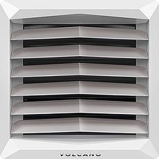 Воздушно-отопительный агрегат Volcano VR mini AC, фото 2