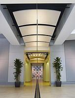 Подвесной потолок Armstrong Optima Curved Canopy