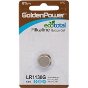 Батарейка LR1130 таблетка