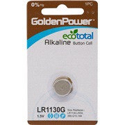 Батарейка LR1130 таблетка, фото 1