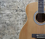 Концертная гитара Caravan music HS-4040 NT, фото 4