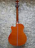Концертная гитара Caravan music HS-4040 NT, фото 6
