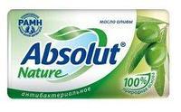Туалетное мыло Absolut 90 г