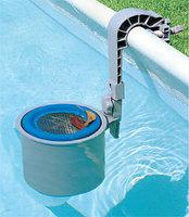 Скиммер навесной для бассейнов intex
