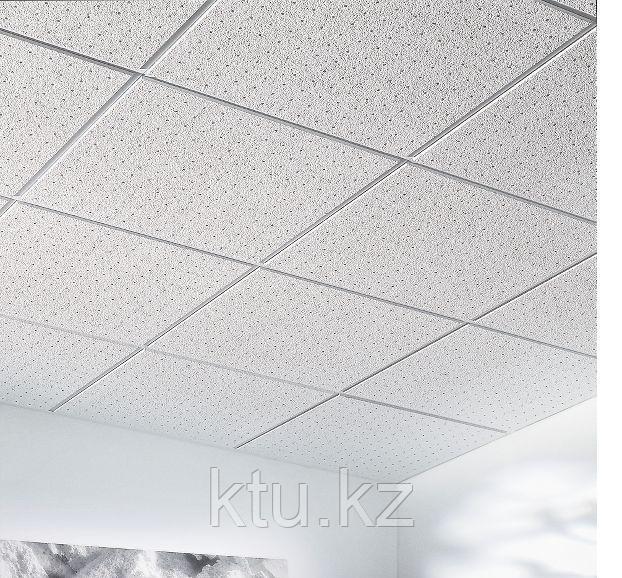 Подвесной потолок Armstrong Cirrus Contrast