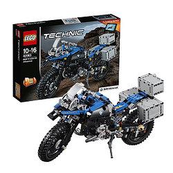 LEGO  Техник Приключения на BMW R 1200 GS