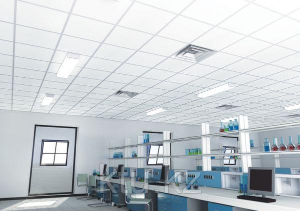 Подвесной потолок Armstrong Clean Room FL