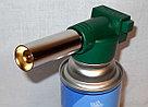 Горелка газовая Flame Gun 915, фото 5