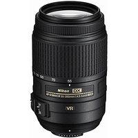 Объектив Nikon AF-S Nikkor 55-300mm f 4.5-5.6G VR